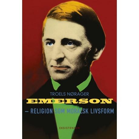Emerson: Religion som moralsk livsform