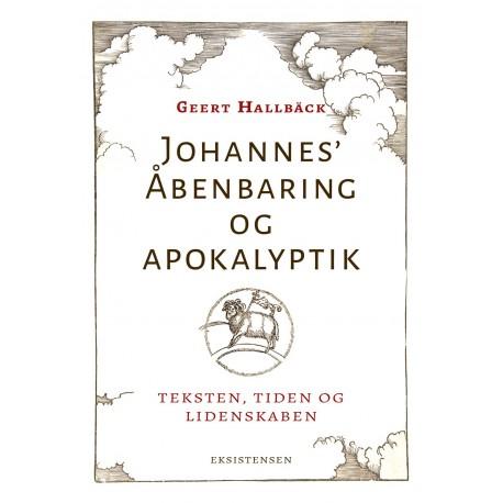 Johannes' Åbenbaring og apokalyptik: Teksten, tiden og lidenskaben