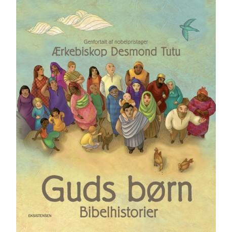 Guds børn: Bibelhistorier