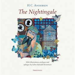 The Nightingale: With illustrations, prologue and epilogue by Esben Hanefelt Kristensen