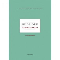 Guds ord - vores sprog: Underviserens bog