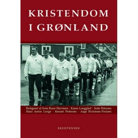 Kristendom i Grønland: Religion, kultur, samfund - En mosaik