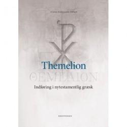 Themelion: Indføring i nytestamentlig græsk