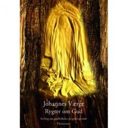 Rygter om Gud: En bog om gudsbilleder på godt og ondt