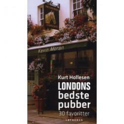 Londons bedste pubber: 30 favoritter