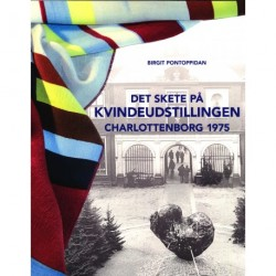 Det skete på kvindeudstillingen Charlottenborg 1975