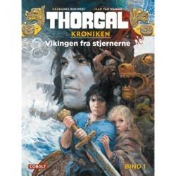 Thorgalkrøniken 1: Vikingen fra stjernerne