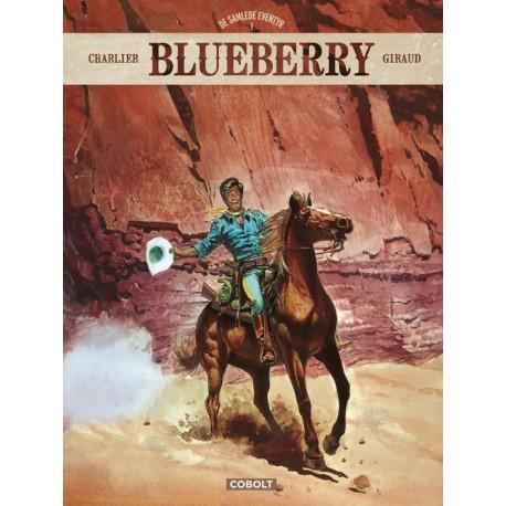 Blueberry – De samlede eventyr 1