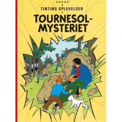 Tintins Oplevelser: Tournesolmysteriet