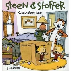 Steen & Stoffer 6: Kundskabens kræ