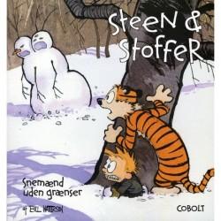 Steen & Stoffer 7: Snemænd uden grænser