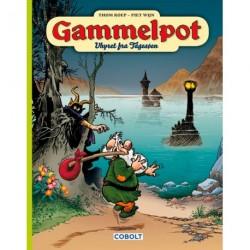 Gammelpot 5: Uhyret fra Tågesøen