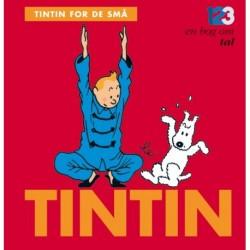 Tintin for de små: En bog om tal