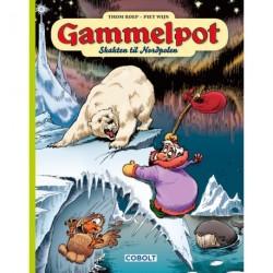 Gammelpot 6: Skakten til Nordpolen