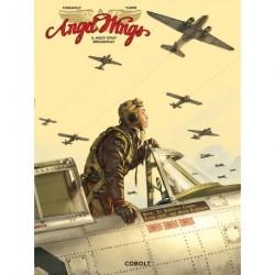 Angel Wings 3: Next Stop Broadway