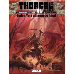 Thorgals Verden: Ulv, anden del: Guden Tyrs afhuggede hånd: Raissa