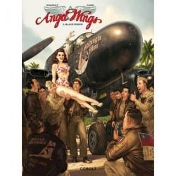 Angel Wings 2: Black widow