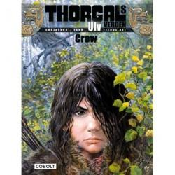 Thorgals Verden: Ulv, fjerde del: Crow
