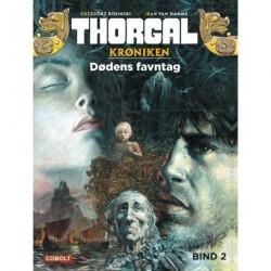Thorgalkrøniken 2: Dødens favntag