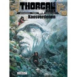 Thorgals Verden: Ulv, tredje del: Kaosverdenen