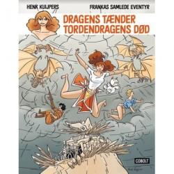 Franka: Dragens tænder - Tordendragens død