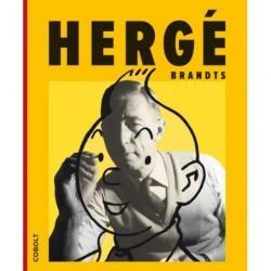 Hergé – Brandts (udstillingskatalog)