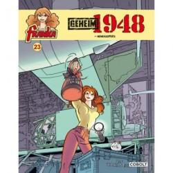 Franka 23: Geheim 1948