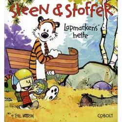 Steen & Stoffer 3: Lapmarkens helte