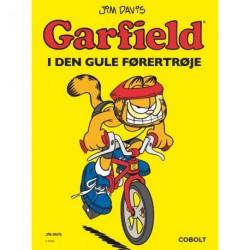 Garfield farvealbum 29: I den gule førertrøje