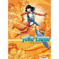 Yoko Tsuno samlebind 5: Vinea i fare