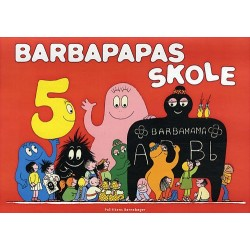 Barbapapas skole