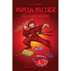 Ninja Niller på mærkerne