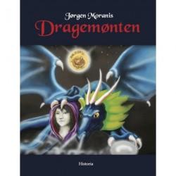 Dragemønten: En spirituel spændingsroman