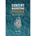 Content Marketing Maskinen: 7 forudsætninger for at du kan blive ved med at udgive nok interessant indhold