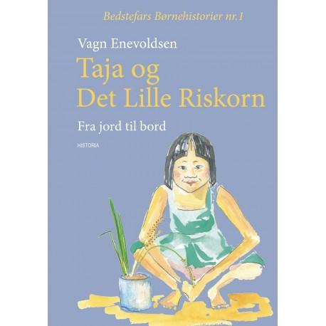 Taja og Det lille riskorn