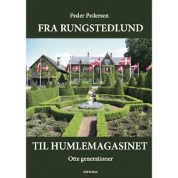 Fra Rungstedlund til humlemagasinet: Otte generationer