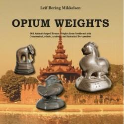 Opium Weights