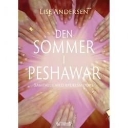 Den sommer i Peshawar: Fortællinger af bydelsmødre