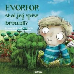 HVORFOR - skal jeg spise broccoli?