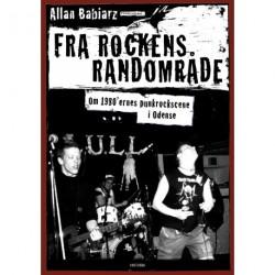 Fra rockens randområde: Om 1980ernes punkrockscene i Odense