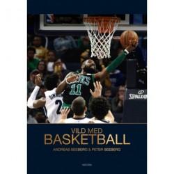 Vild med basketball