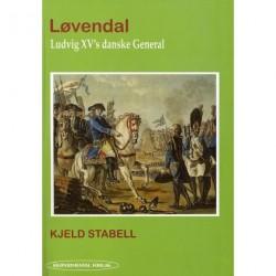 Løvendal: Ludvig XV's danske general