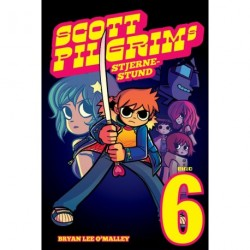 Scott Pilgrims stjernestund: Scott Pilgrim bind 6