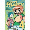 Scott Pilgrim tager sig sammen: Scott Pilgrim bind 4