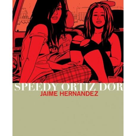 Speedy Ortiz dør
