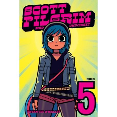 Scott Pilgrim mod universet: Scott Pilgrim bind 5
