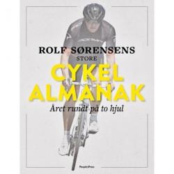Rolf Sørensens store cykelalmanak: Årut rundt på to hjul