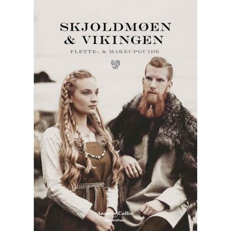 Skjoldmøen & Vikingen: Flette- og makeupguide