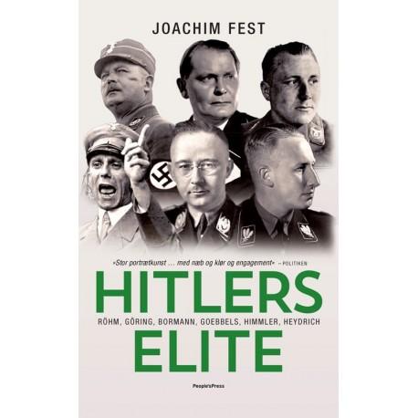 Hitlers Elite PB