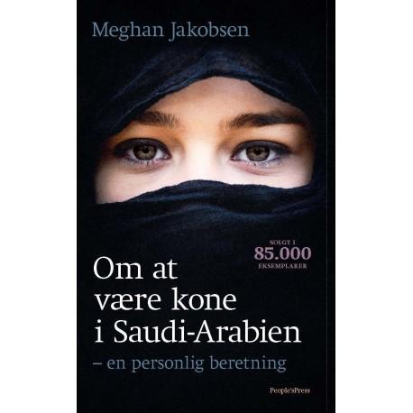 Om at være kone i Saudi-Arabien PB
